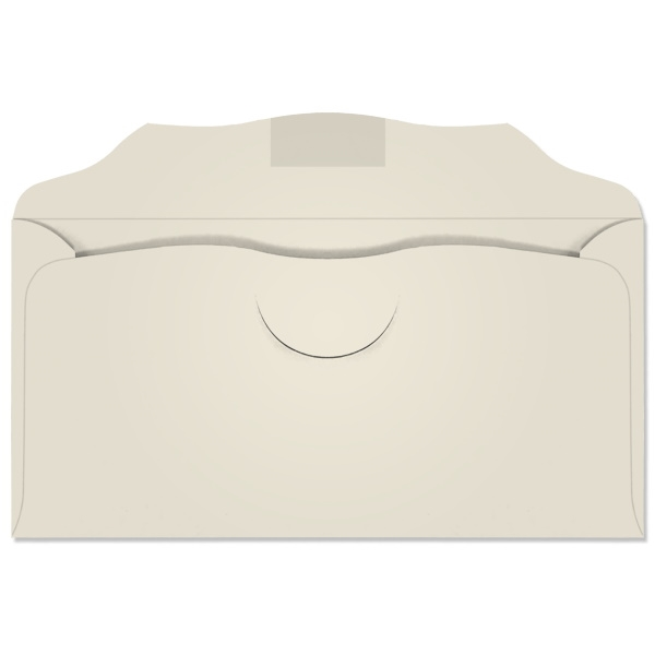 Church Offering Envelopes (W7609) 1000/Box