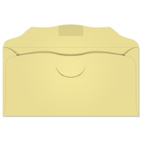 Church Offering Envelopes (W7610) 1000/Box