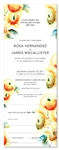 Sunflower Wedding Invitations | Magnificent Sunflower