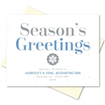 business holiday greetings cards | Organic Greetings