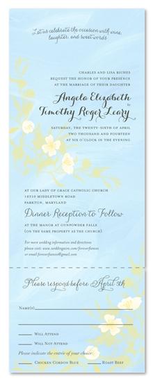 unique wedding invitations summer dance maui edition