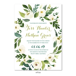 San Diego Invitations San Diego Wedding Invitations on 100
