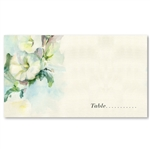 Bloom Wedding Place Cards | Gorgeous Blooms
