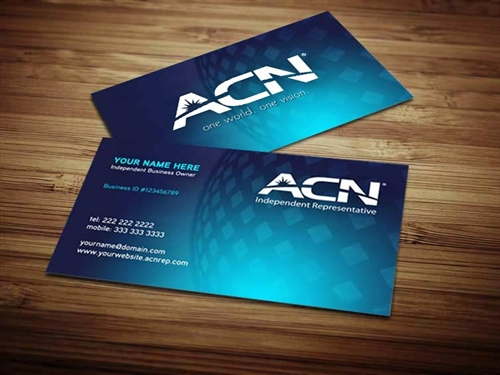 Acn business cards australia choice image card design and card juice plus business cards uk images card design and card template acn business cards canada image reheart Image collections