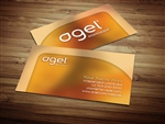 agel business cards 2