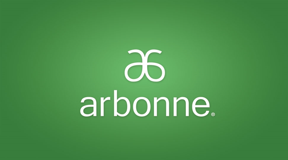 Arbonne Business Card Design 3