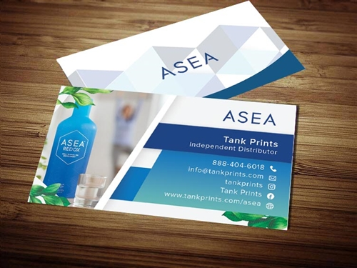 asea business cards 1