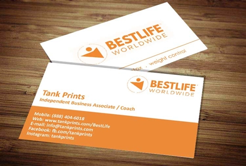 BestLife Worldwide Cards 1