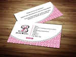 bling by zing business cards