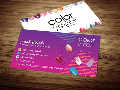 colorstreet business cards 1