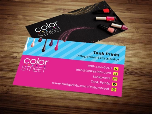 colorstreet business cards 2