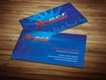 DrinkAct business cards 2