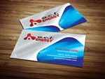 DrinkAct business cards 3