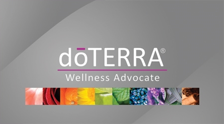 Doterra logo for business cards juvecenitdelacabrera doterra business card design 4 cheaphphosting Image collections