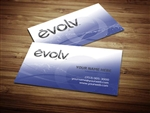 Evolv Health business cards 1