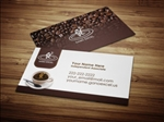 ganoexcel business cards 2