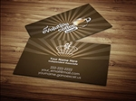 ganoexcel business cards 3