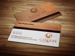 Gano life ganolife business cards 2 gano reheart Choice Image