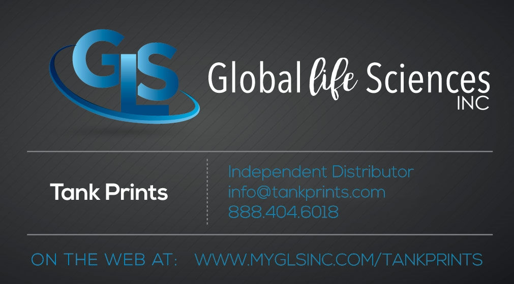 Global Life Sciences Business Card 3