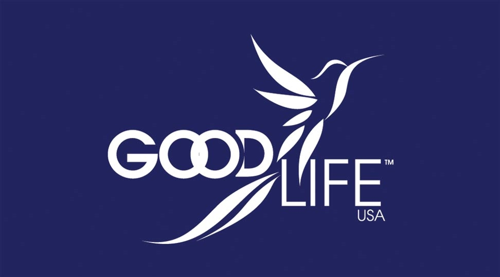 GoodLife USA Business Card 2 - Tank Prints