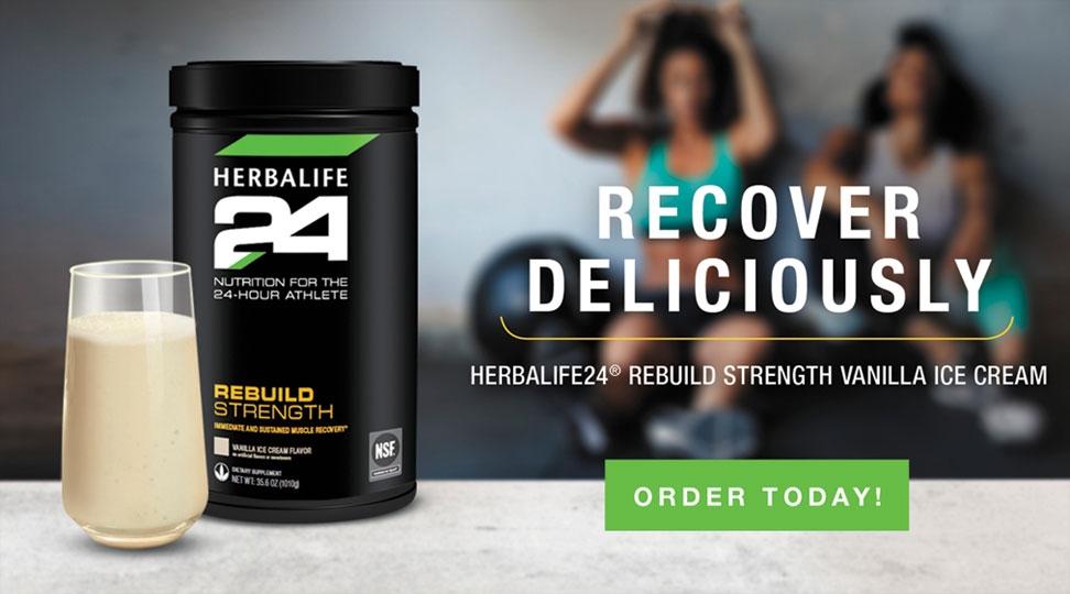 Herbalife 24 Design 1