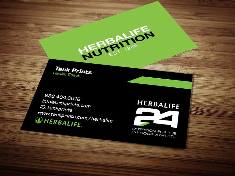 Herbalife 24 design 2 green colourmoves