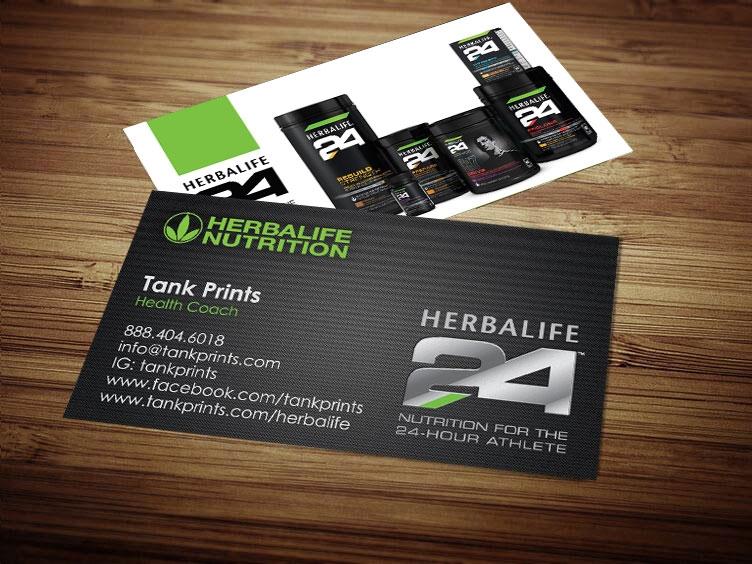 Herbalife 24 design 4 colourmoves