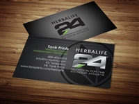 herbalife business cards 5