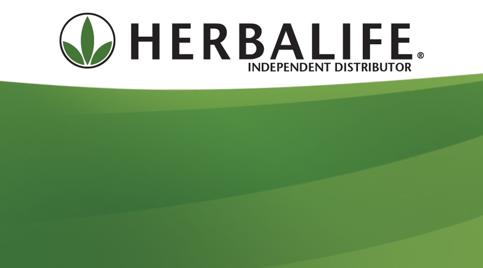 Herbalife design 2 flashek