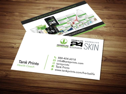 herbalife business cards 7 Modified