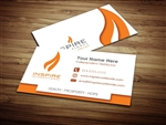 Inspire International business cards 1