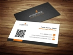 Inspire International business cards 2