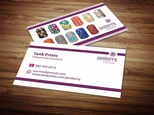 Jamberry business card design 1 reheart Images