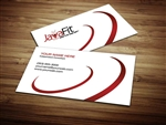 JavaFit business cards 3