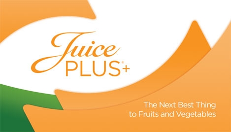 Juice plus business card design 2 colourmoves