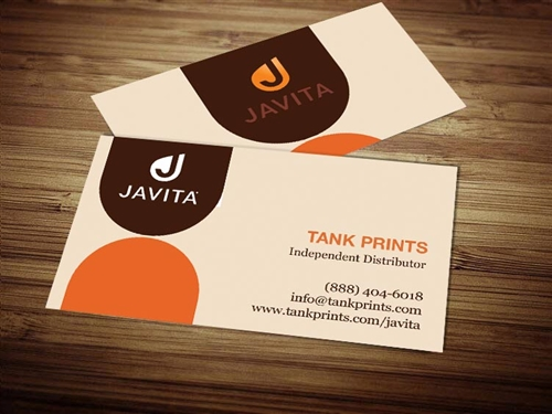 javita business cards 2