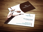 Laguna Blend business cards 2
