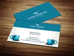 Laguna Blend business cards 3