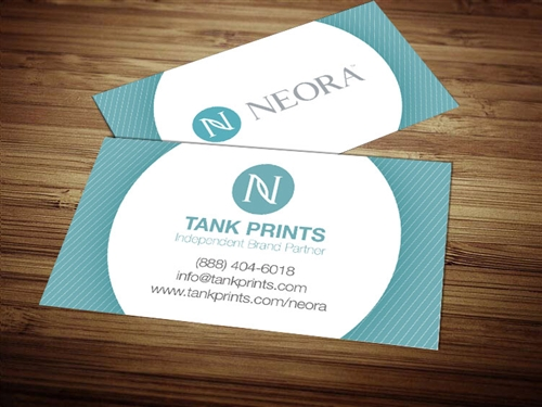 Neora business cards 1
