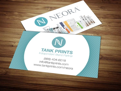 neora business cards 2