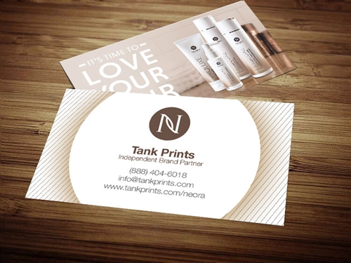 nerium business cards 3
