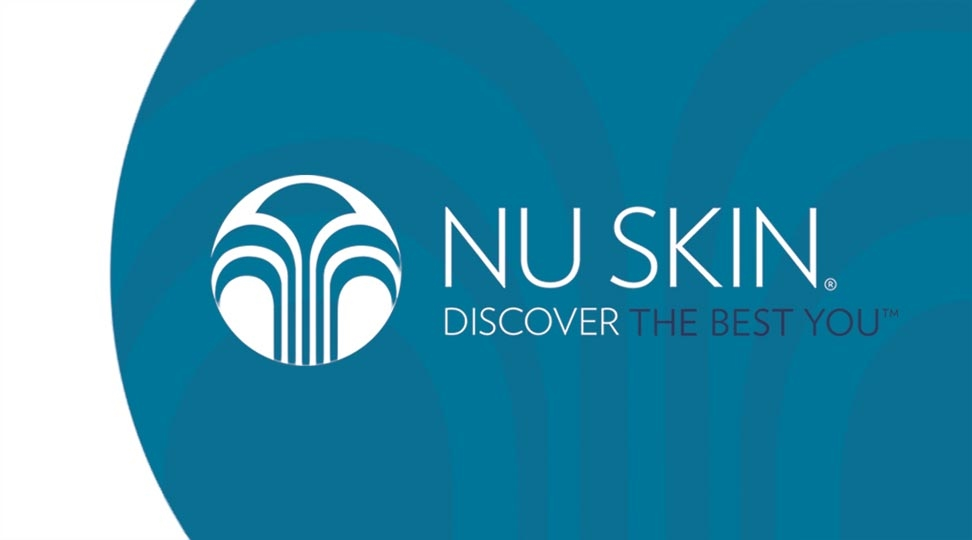 nu skin business card design 4