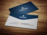 onfiremiracle business card 3
