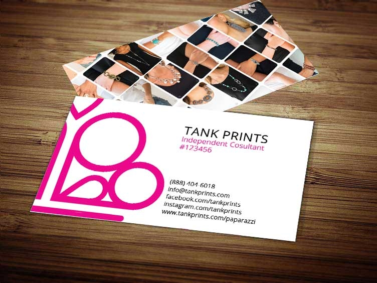 paparazzi business cards 7