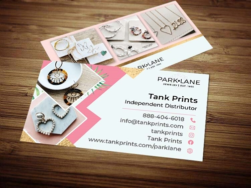 ParkLane business cards 2