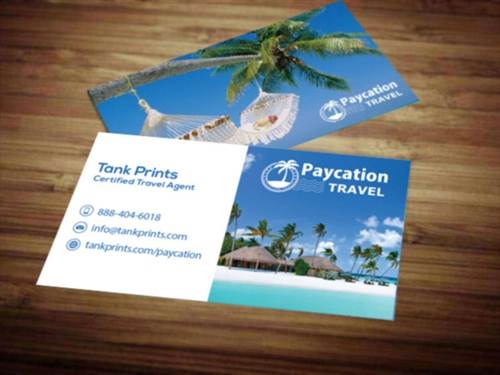 Paycation business card 4 tank prints 4 reviews colourmoves