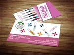 PURattitude card template 5