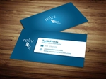 Reliv business cards 1