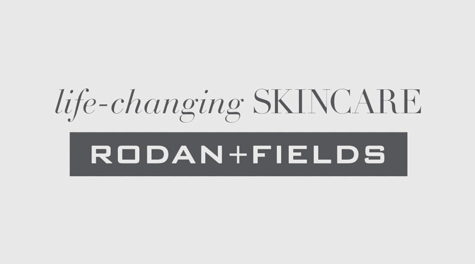 Rodan Fields Business Card Design 2