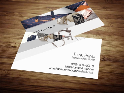 Stella Dot business cards 10